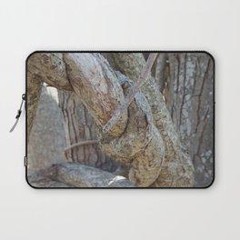 tree knot Laptop Sleeve