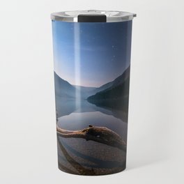 Glendalough at Night - Ireland | Print (RR 265) Travel Mug