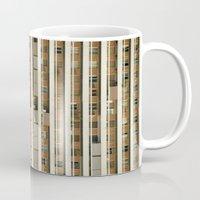 apollo Mugs featuring Apollo by Parissis