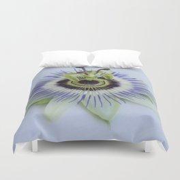 pation flower Duvet Cover