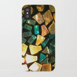 Broken Glass iPhone Case