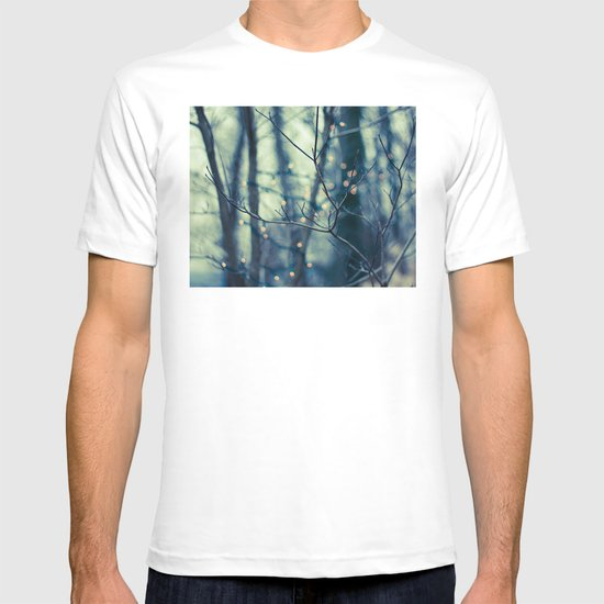 Woodland Holiday  T-shirt