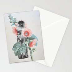 Botanical Bride Stationery Cards