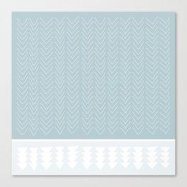 Coit Pattern 6 Canvas Print