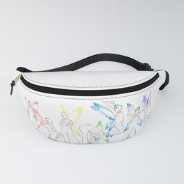 All the Feels Fanny Pack