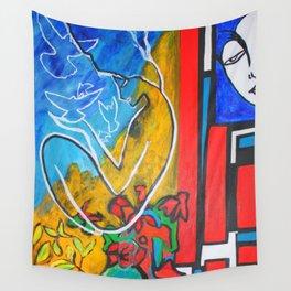 SYMPHONY   #society6  #decor   #buyart Wall Tapestry