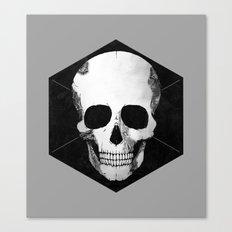 DIEmension Canvas Print