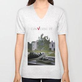 Converse It Unisex V-Neck