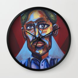 "John Birks ""Dizzy"" Gillespie Wall Clock"