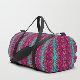 All Curled Up Duffle Bag