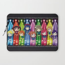 Love Live! - μ's Laptop Sleeve