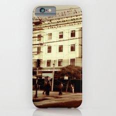 sixteenth iPhone 6s Slim Case