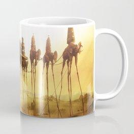 -Caravan Dali- Coffee Mug
