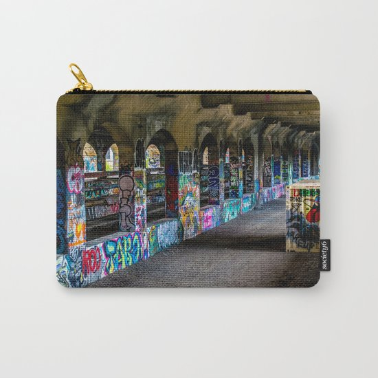Wakeup Carry-All Pouch