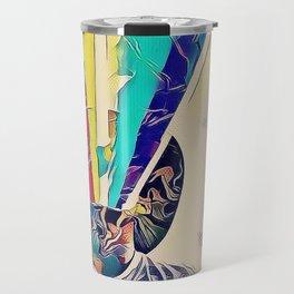 Prism Travel Mug