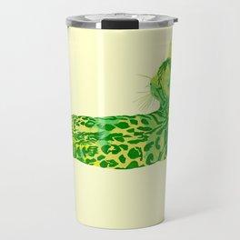 I, Bengal Travel Mug