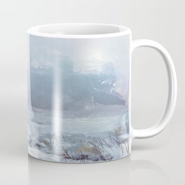 A Ship Called Miloica Coffee Mug