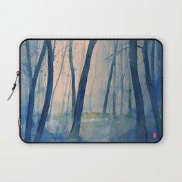 Nel bosco Laptop Sleeve