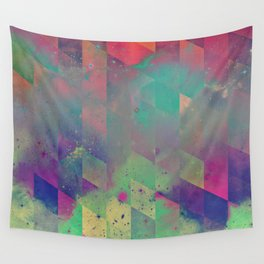 byby vy Wall Tapestry