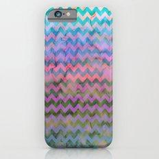 Sanabel Chevron Slim Case iPhone 6