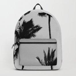 cocotier noir Backpack