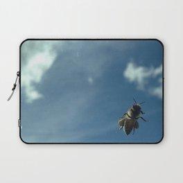 Bee Happy Laptop Sleeve