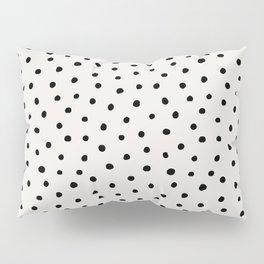Perfect Polka Dots Pillow Sham