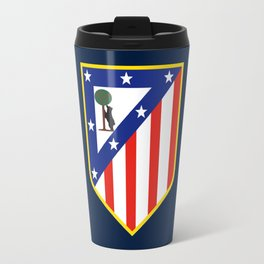 ATLETICO FC Travel Mug