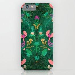Maximalism iPhone Case