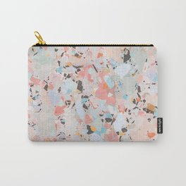Abstract Chaos I. Carry-All Pouch