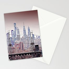 Philly Grit Stationery Cards