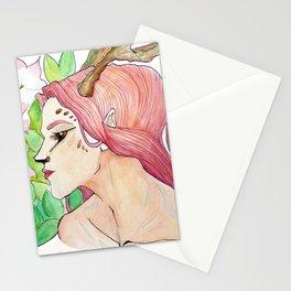Nymphet I Stationery Cards