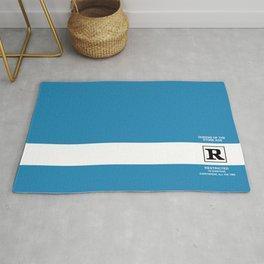 Rated R Rug