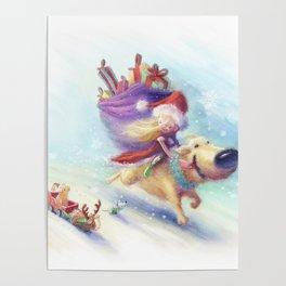 Christmas Companion Poster