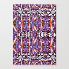 Pattern1 Canvas Print