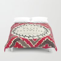 pride and prejudice Duvet Covers featuring Remember Jane Austen (4) - Pride and Prejudice by MW. [by Mathius Wilder]