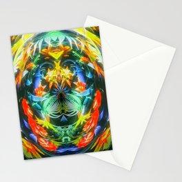 plantscape Stationery Cards