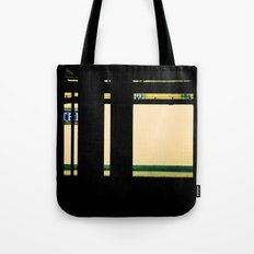 One One Oh Tote Bag