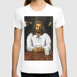Coffee With Jesus T-shirt