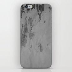 My Ink op 8 iPhone & iPod Skin