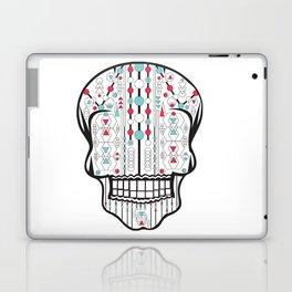 Skull #1 Laptop & iPad Skin