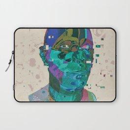 PORTRAIT_0002.PNG Laptop Sleeve