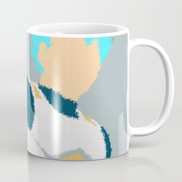SSB Vegeta Coffee Mug