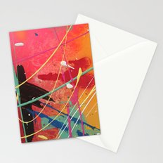PASSION Stationery Cards