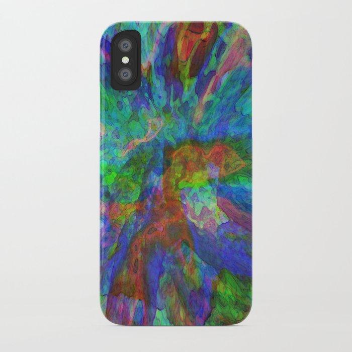 Happy Dance iPhone Case