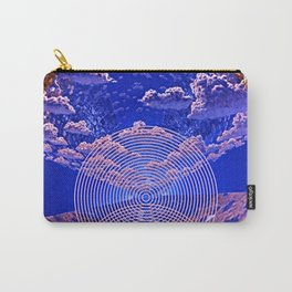 Manifestation Of A New Earth v2 Carry-All Pouch