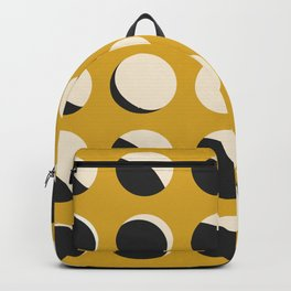 Moon Phased in Honey Backpack