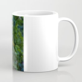 Summer pink wild flowers Coffee Mug