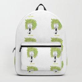 Tina Turnip Backpack
