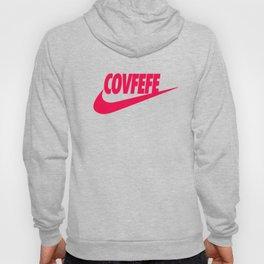 Covfefe [PINK] Hoody